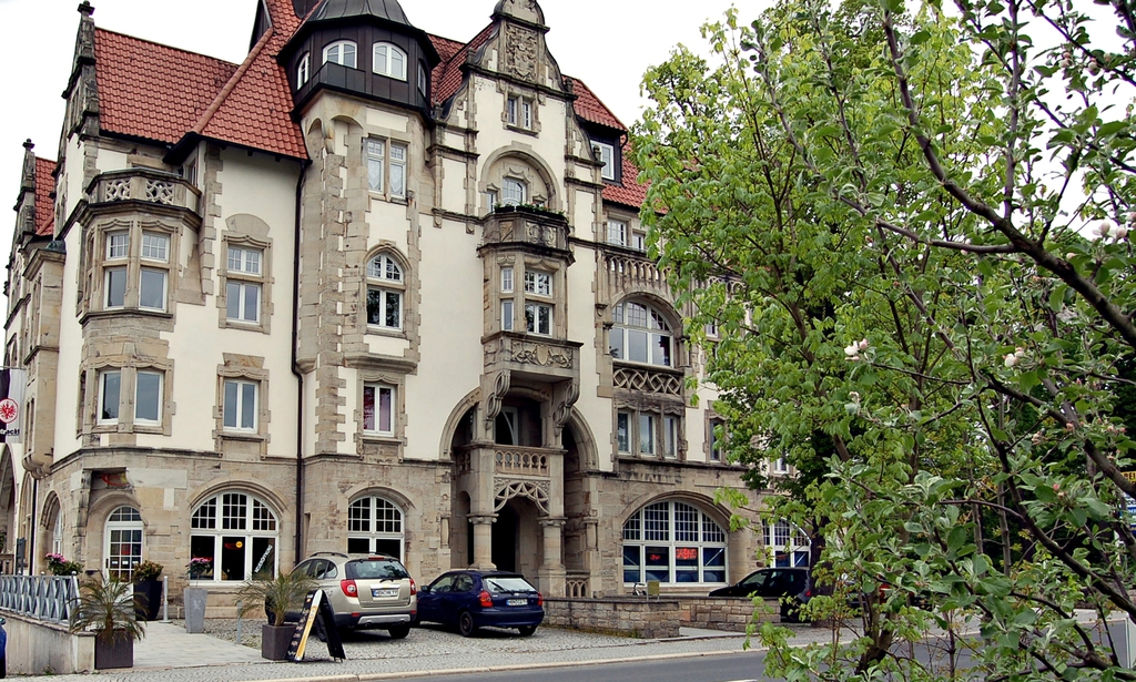 burghof hildburghausen